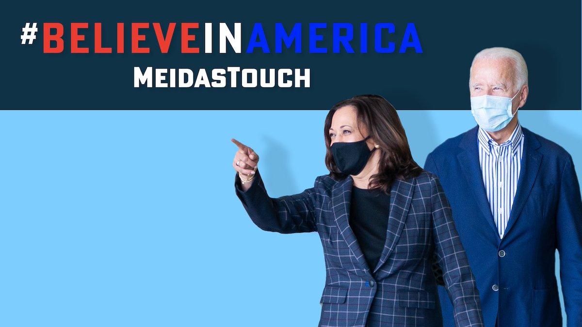 @MeidasTouch's photo on #VoteYourHeartForBiden
