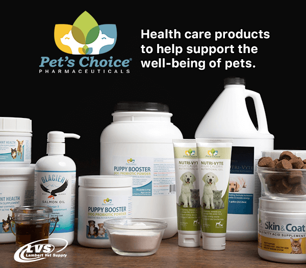 Stay on top of your pet's health with Pet's Choice Pharmaceuticals! From probiotic & nutritional supplements to joint support & hairball relief, Pet's Choice Pharmaceuticals offer excellent quality & competitive pricing.  Find more info--> https://t.co/dTGPfPBayy https://t.co/mm5s9sLFB0