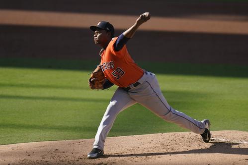 @ESPNStatsInfo's photo on Framber