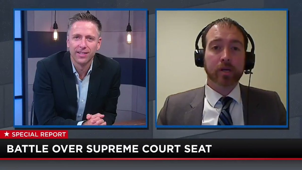 .@Hillsdale Professor @carringtonam tells @slaterradio when the #SCOTUS confirmation hearings became so hyper-politicized and explains the origin of the term borking. Was that the first time these hearings went horribly off the rails?