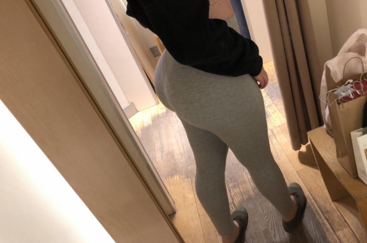 Bum pants https://t.co/xyDogFuYb6