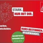 Image for the Tweet beginning: #Kurs bestimmen! #Mitmachen! Noch bis