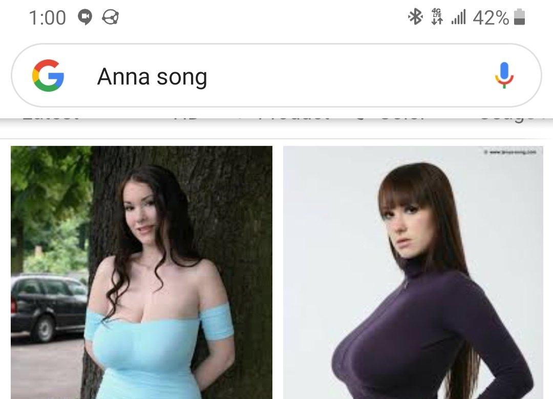 Pics anna song Anna Song