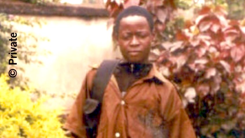 —Emmanuel Egbo was 15-years-old when he was extrajudicially executed by a police officer in Enugu in September 2008. —He was playing with other children in front of his uncle's house when a police officer stopped to chat to the children. #EndSARS #EndSARS