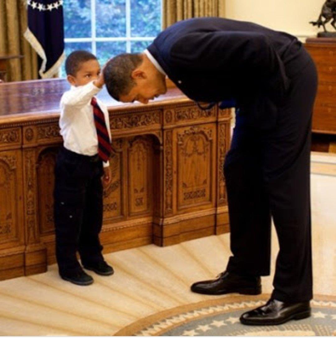 @dreamandthehope's photo on Pete Souza