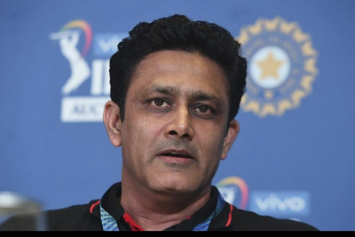 Birthday Greetings to spin legend Anil kumble Sir a very Happy Birthday