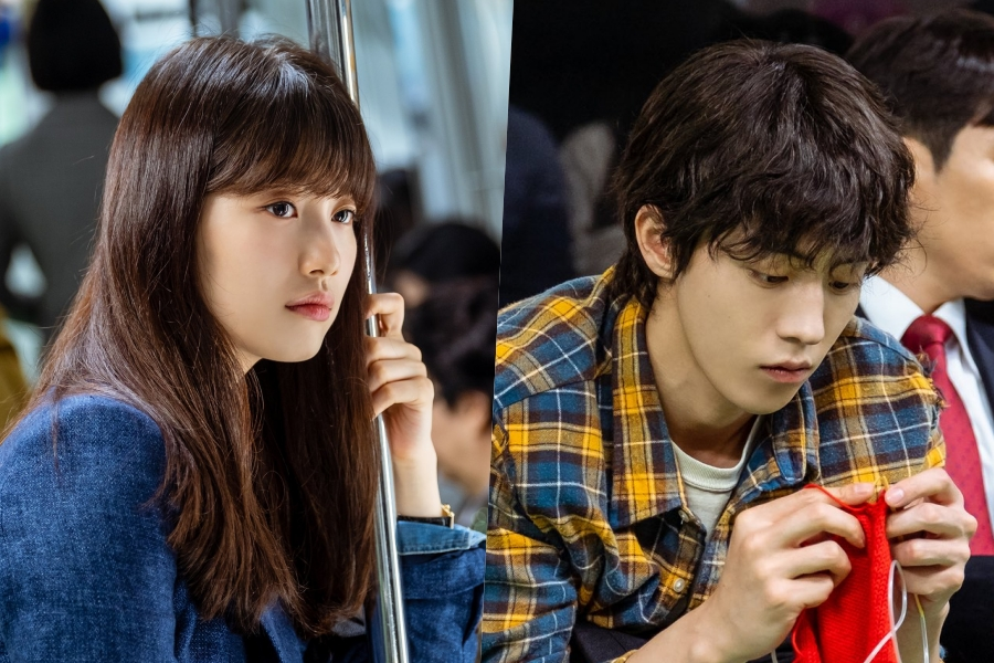 #Suzy And #NamJooHyuk Are Relatable Dreamers In Upcoming Drama