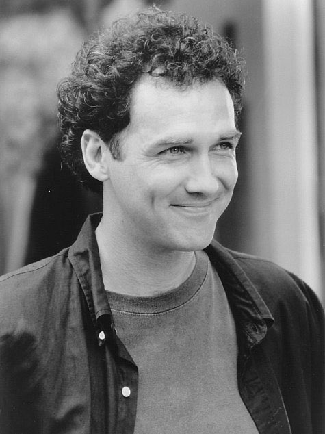 Happy birthday to Norm MacDonald, one of the best comedians to ever walk the earth.