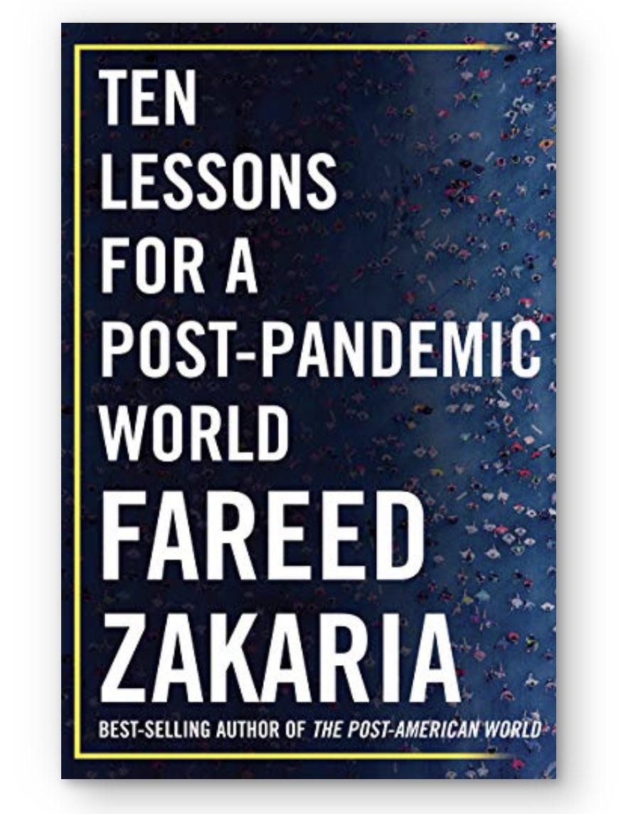 Here's my take on @FareedZakaria new book for @NYJournalofBook nyjournalofbooks.com/book-review/te…