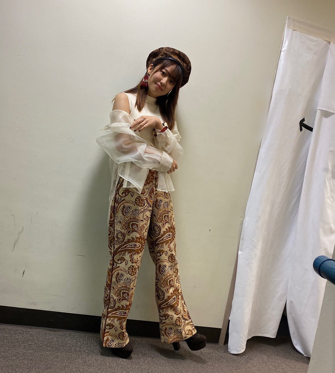 【12期 Blog】 富山でした@野中美希:…  #morningmusume20 #ハロプロ