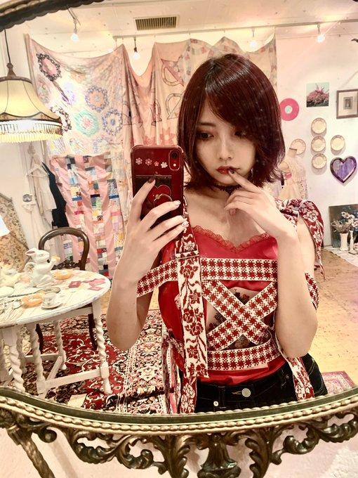 藍染カレンのTwitter画像12