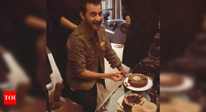 HBD Sanjay Kapoor: Celebs wishe the actor
