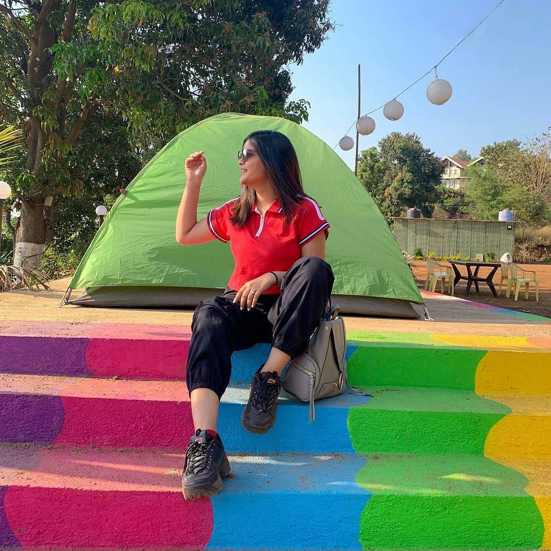 Camping is the answer. Who cares what the question is.  Visit :- https://t.co/JDTOXcduhk Call  :- 8381004848/9834122218  #pawnalakecamping #pawnacamp #tentlife #tentstay #Food #activity #photoshooting #enjoy #hollydays #lonavala https://t.co/q52ULQHYkA