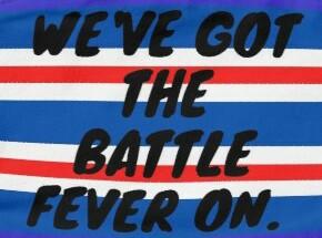 #TheGers #Glasgow #WATP #Ibrox #RangersFC #BlueSeaOfIbrox #WeAreThePeople #GlasgowIsBlue #StevenGerrard #StevieG #battlefeveron https://t.co/BKGpNHduxX