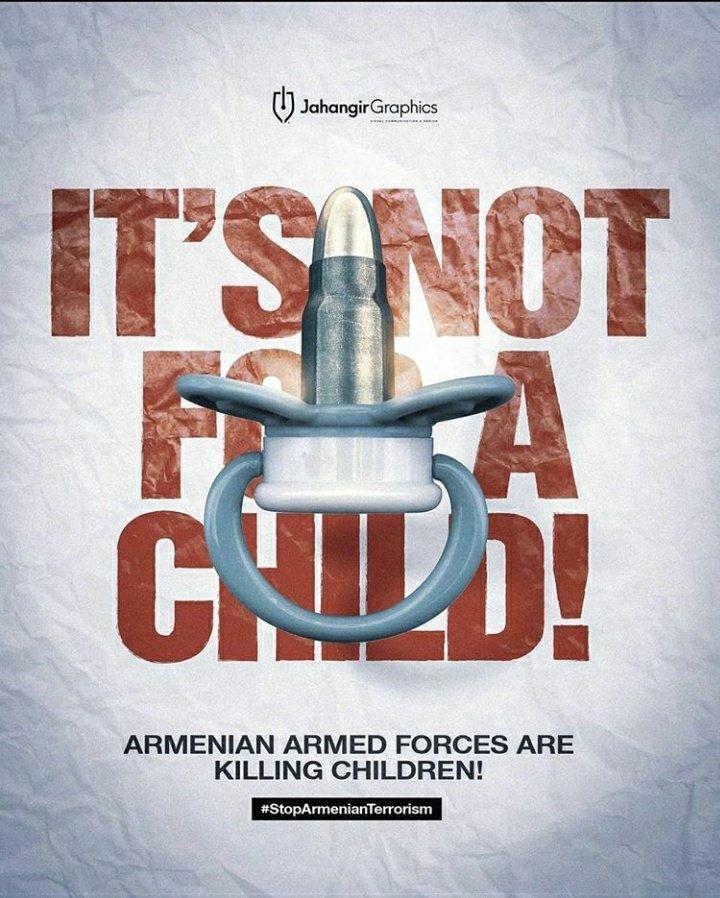 Karabakh Is Azerbaijan On Twitter Stoparmenianaggression Stoparmenianterrorism