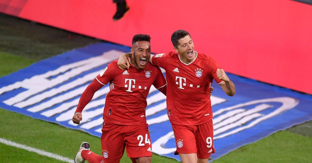 Bundesliga: So sehen Sie Arminia Bielefeld gegen FC Bayern München heute live im TV und Stream - https://t.co/F15fIqxsV6 News: Bundesliga: So sehen Sie Arminia Bielefeld gegen FC Bayern München heute live im TV und Streamhttps://t.co/F15fIqxsV6 News https://t.co/h7BSbb6Ucf https://t.co/lWY2IHNCwG
