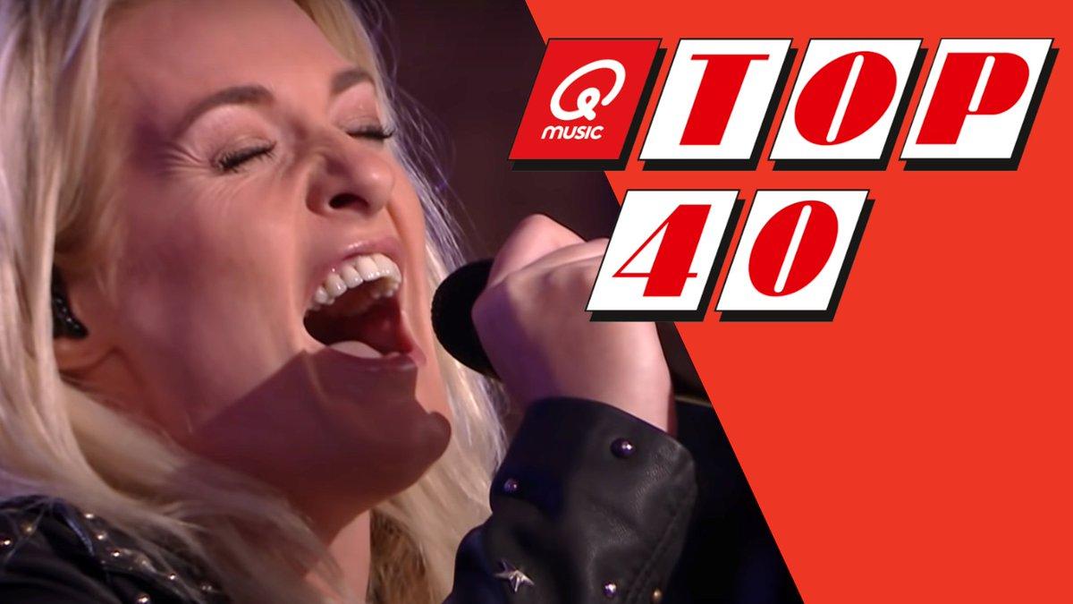 🚀 Een absolute primeur in de Nederlandse Top 40: Door De Wind van @MissMontreal is de eerste track ooit in de geschiedenis van de lijst, die van 33 naar 10 stijgt! ➡️ https://t.co/W8bC8Z8ied https://t.co/BIg90DvSXW