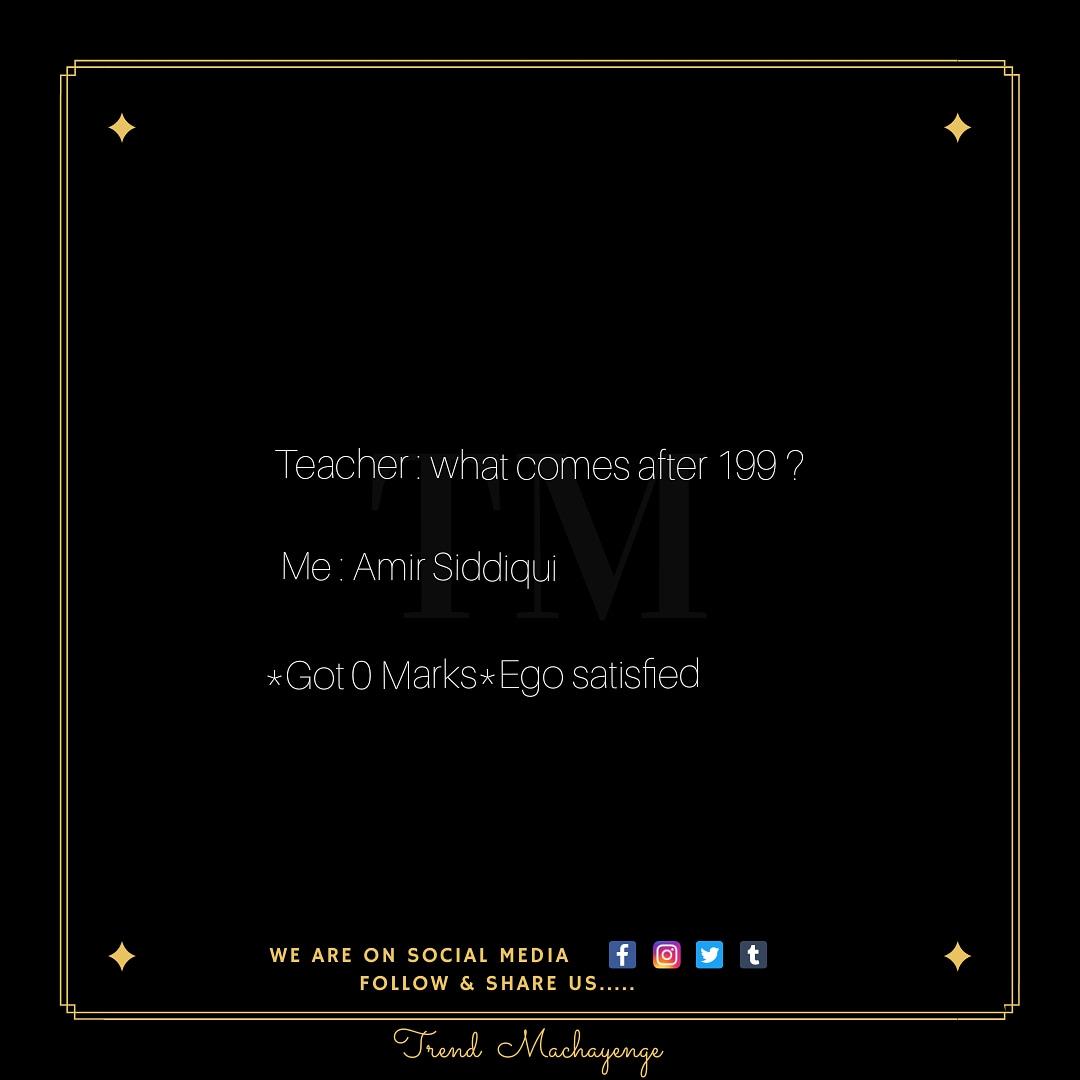 200 me Bik gaya bc! . . . . #tiktokmemes #tiktokhaters #tiktokmemesdaily #funnymemes #memesforlife #memesfordays #memelove #memes2020 #amirsiddiqui #amirsiddiquimemes #marathimulga https://t.co/kcPLa2vgIN