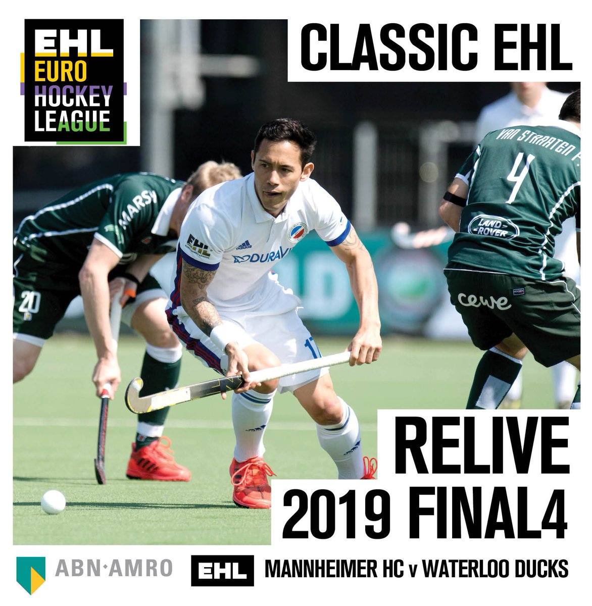 #ehlclassicmoments Relive again today! https://t.co/W4xWEilaXj
