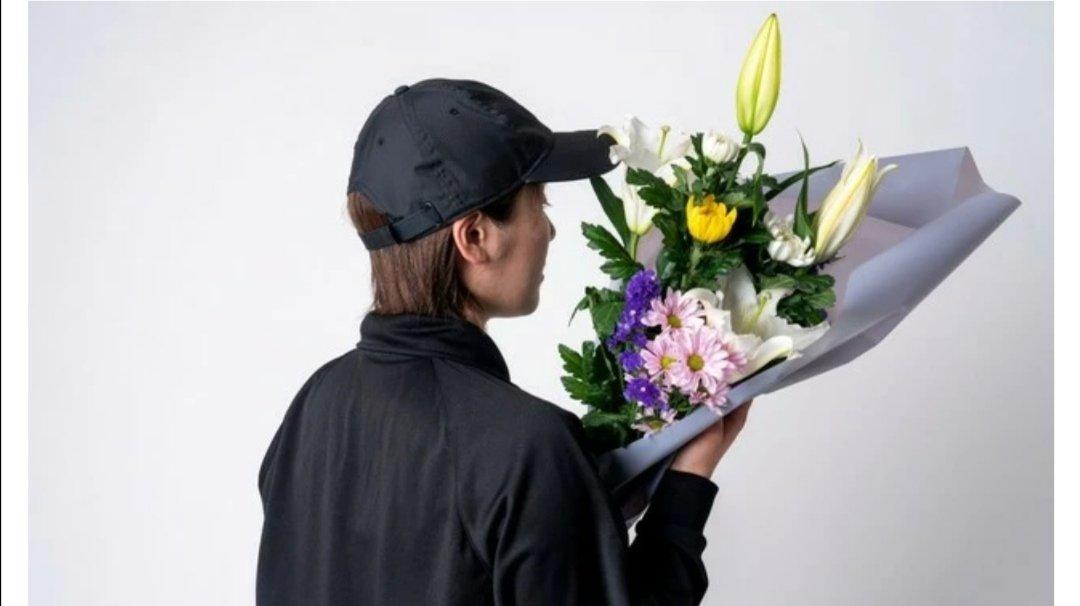 遺品整理人 小島美羽サンのブログ宜しくお願いします🙂🙂🙂🍀#拡散希望