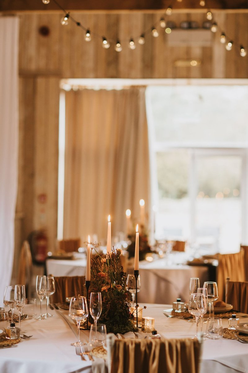 I always say the devil is in the detail, and that is without doubt one of the best things about having an intimate wedding. That's what we did. With big overheads reduced some pennies are freed up to go to town on the finer things. For some inspo visit https://t.co/LjODbEs15G https://t.co/kEzcFMYvSN