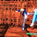 Image for the Tweet beginning: #PS3  #バーチャファイター5  綺麗ですけど鉄拳7には負けますね #レトロゲーム