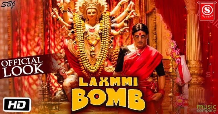 #LaxmmiBomb   Director : Xhristian Producer: Muzlim Writer: Muzlim Actor: Hindu  You know what you get!! #BoycottLaxmmiBomb https://t.co/TgtHX8Kgtc