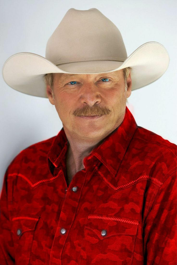 Happy Birthday country music singer song writer musician entertainer  Alan Jackson