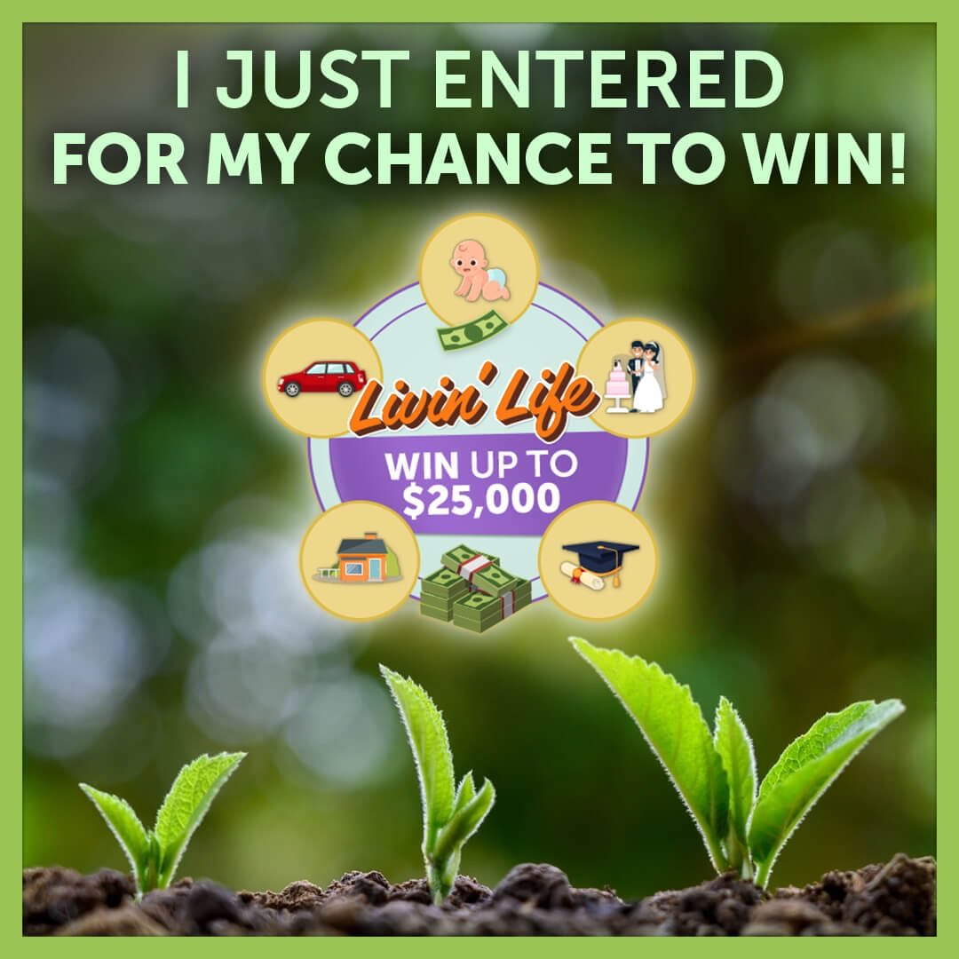 I just entered for a chance to win free meals on Lucktastic, what about you?