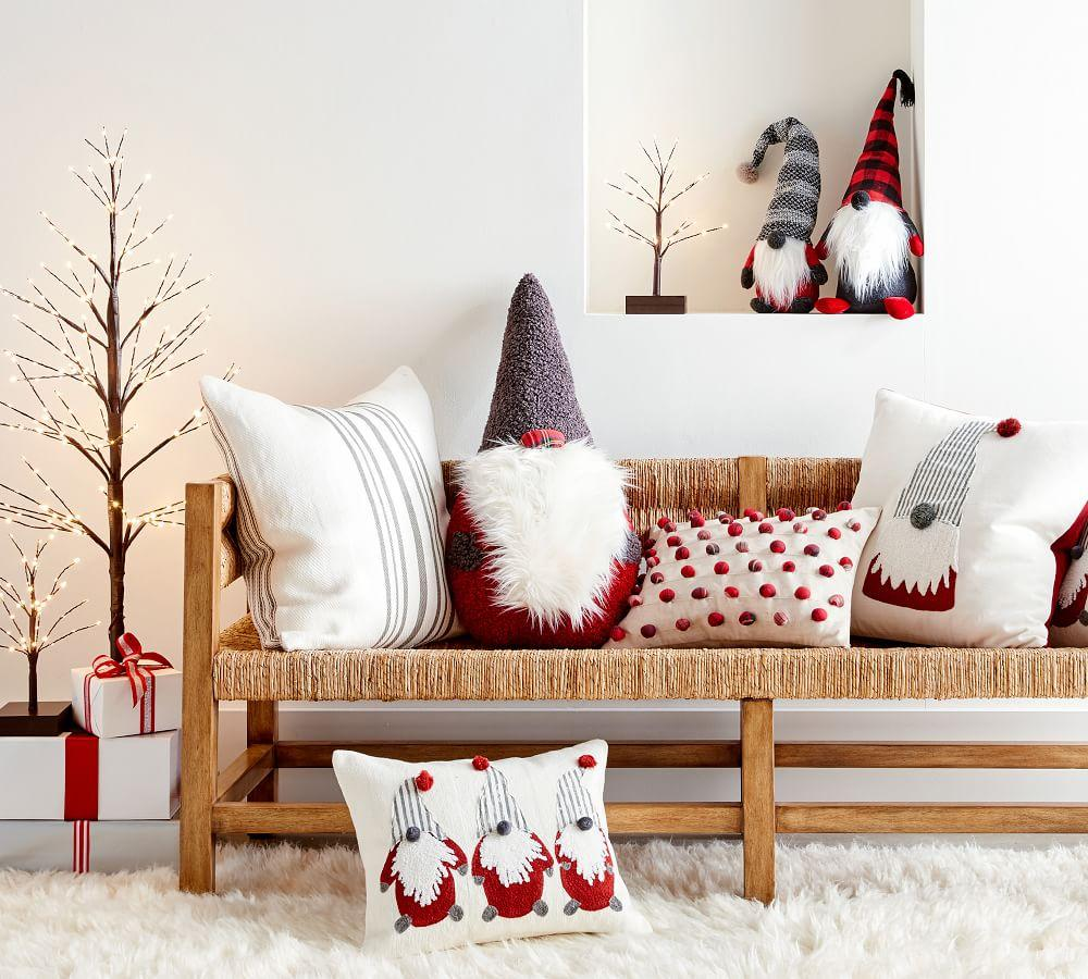 Gnome place like home ❤️ Head to our site to check out some of our favorite holiday trends to add a little magic to your homes ✨ https://t.co/dE9nsJKhWe https://t.co/RluTAmEzMl