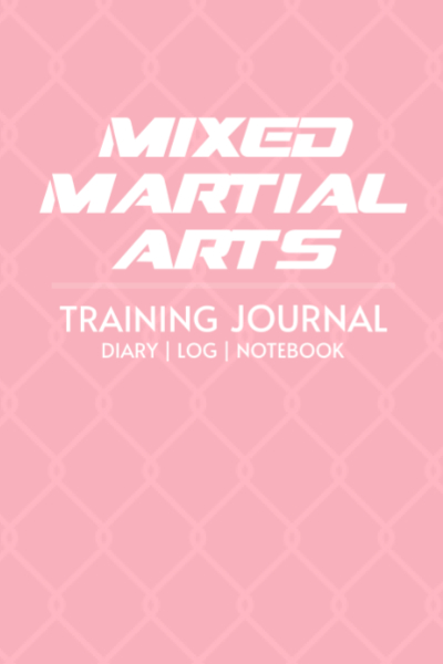 This Mixed Martia Arts training journal is the tool everyone who trains MMA needs to refine and categorise their technique. Comes in Red, Pink and Black covers. https://t.co/4vdQ773pSe #bjj #jiujitsu #wrestling #MMA #UFC #Stricking #kickboxing #grappling #MMATraining #pink https://t.co/QTwbc65sCe