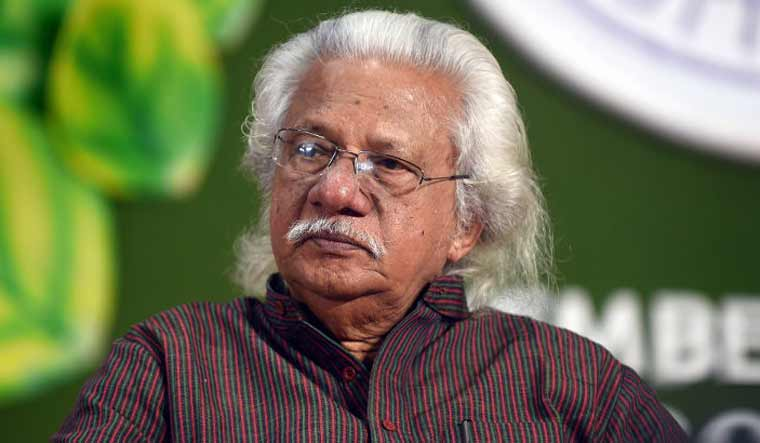 #A is for Shri Adoor Gopalakrishnan! Check out an #archival #audio of a #lecture & #interaction with the #film #director at @SahityaAkademi from the #repository of @NCAA_PMU:  https://t.co/aln4oBA1C3  #ExploreYourArchive #ArchivesAtHome #SharedHeritage #OpenAccess #ArchiveZ #AtoZ https://t.co/jed5gkCtFG