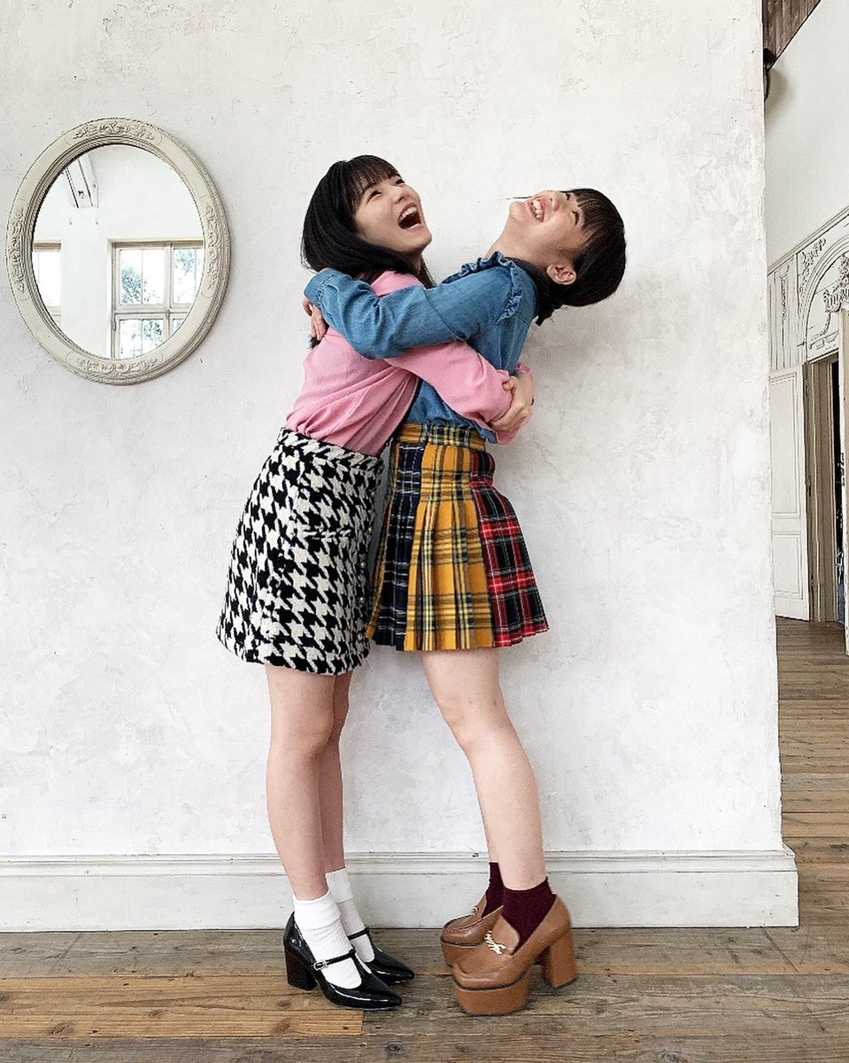 【13期14期 Blog】 髪型もバッチリオッケー! 横山玲奈:…  #morningmusume20 #ハロプロ