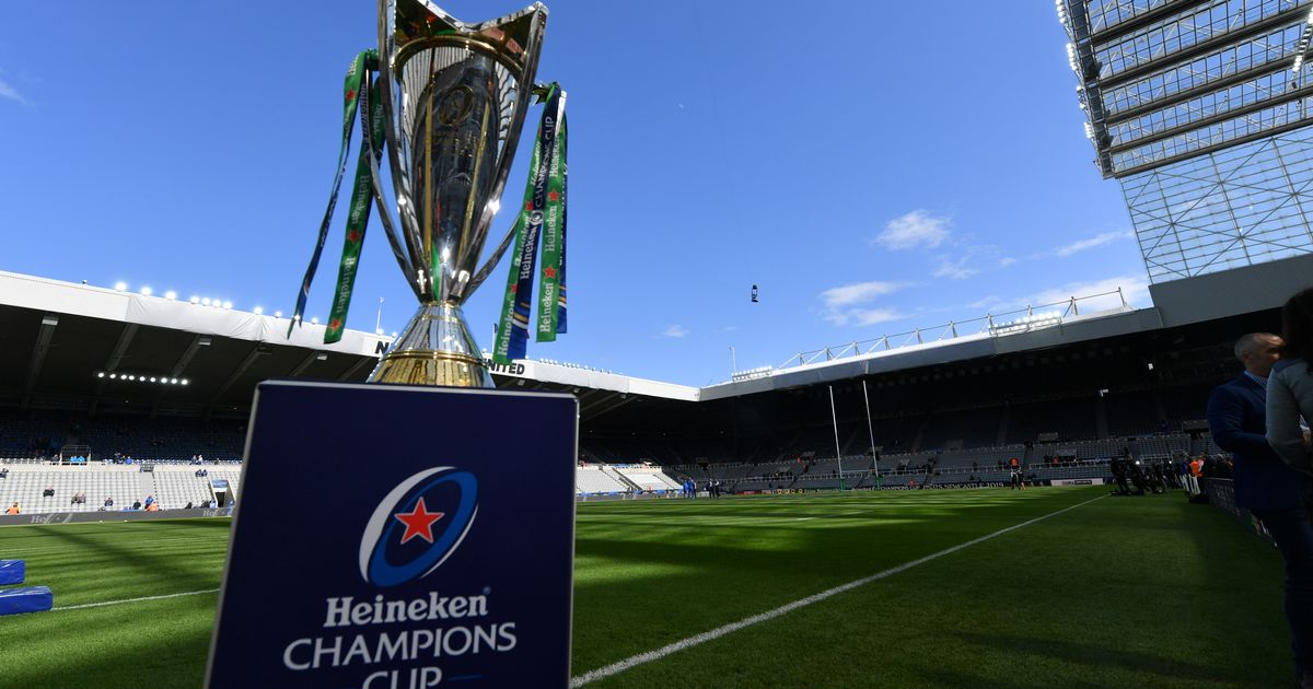 How to watch Exeter Chiefs v Racing 92 live on TV https://t.co/spdNOWwq7D https://t.co/bYjV2aFWU1