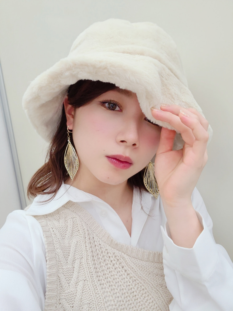 【10期11期 Blog】 もこもこです 石田亜佑美:…  #morningmusume20 #ハロプロ