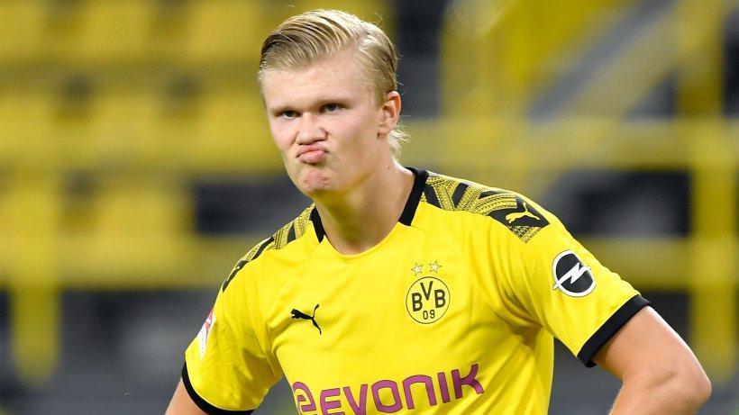LIVE! BVB ohne Reus, Bürki und Haaland gegen Hoffenheim https://t.co/7xdZm5DkbN https://t.co/brDWzzJor4