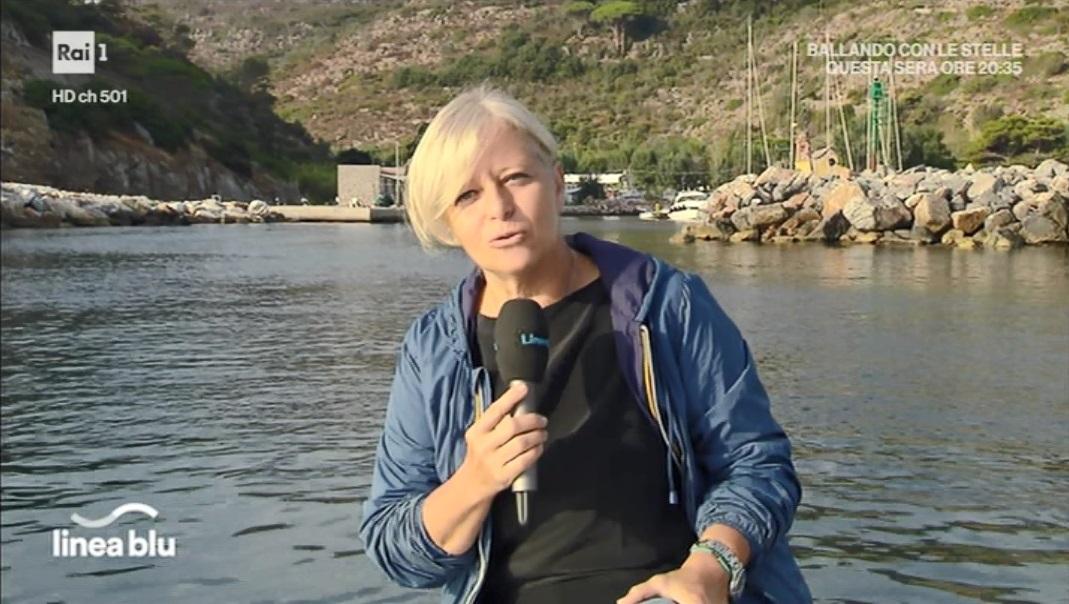 Linea Blu – Ventitreesima puntata del 17 ottobre 2020 – Porto San Giorgio. https://t.co/QFnQgayUCF https://t.co/zq6ovZNOS3