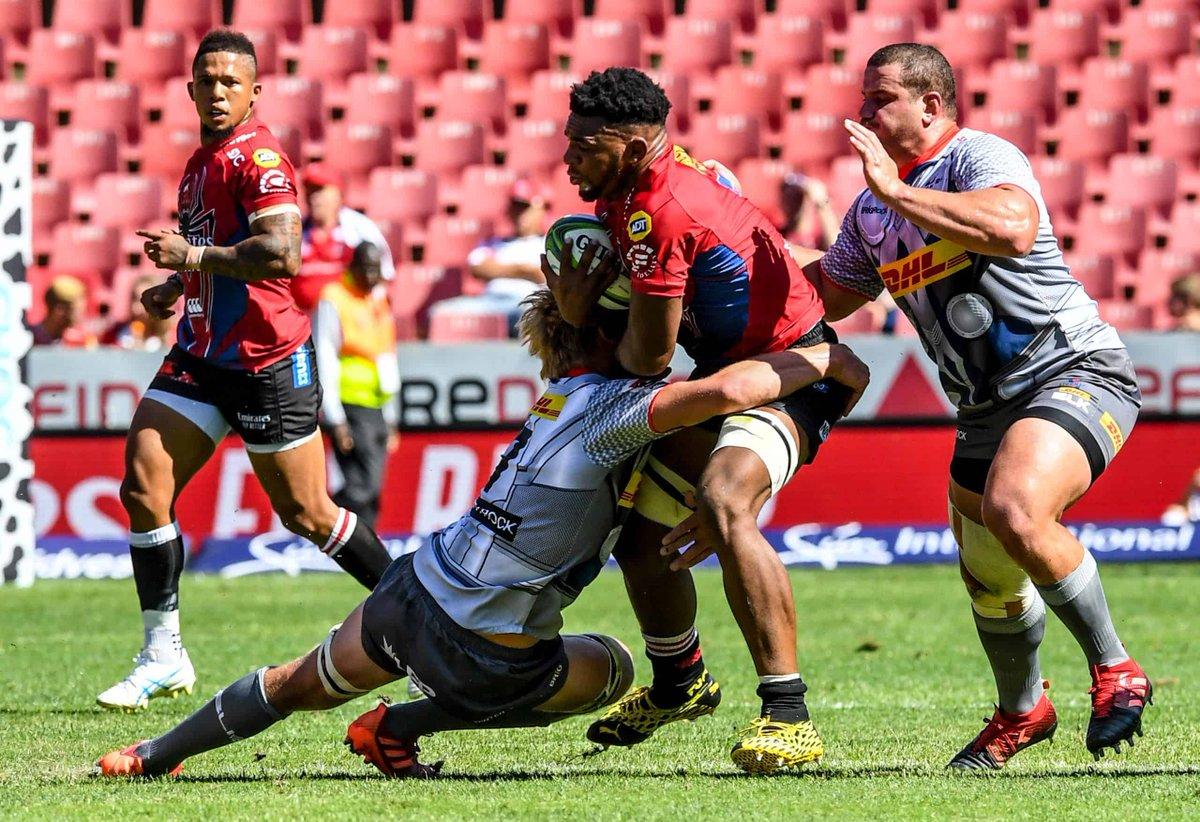 Super Rugby Unlocked: Stormers vs Lions live updates https://t.co/R0nqikVeoL https://t.co/ORg0v9Qb3r