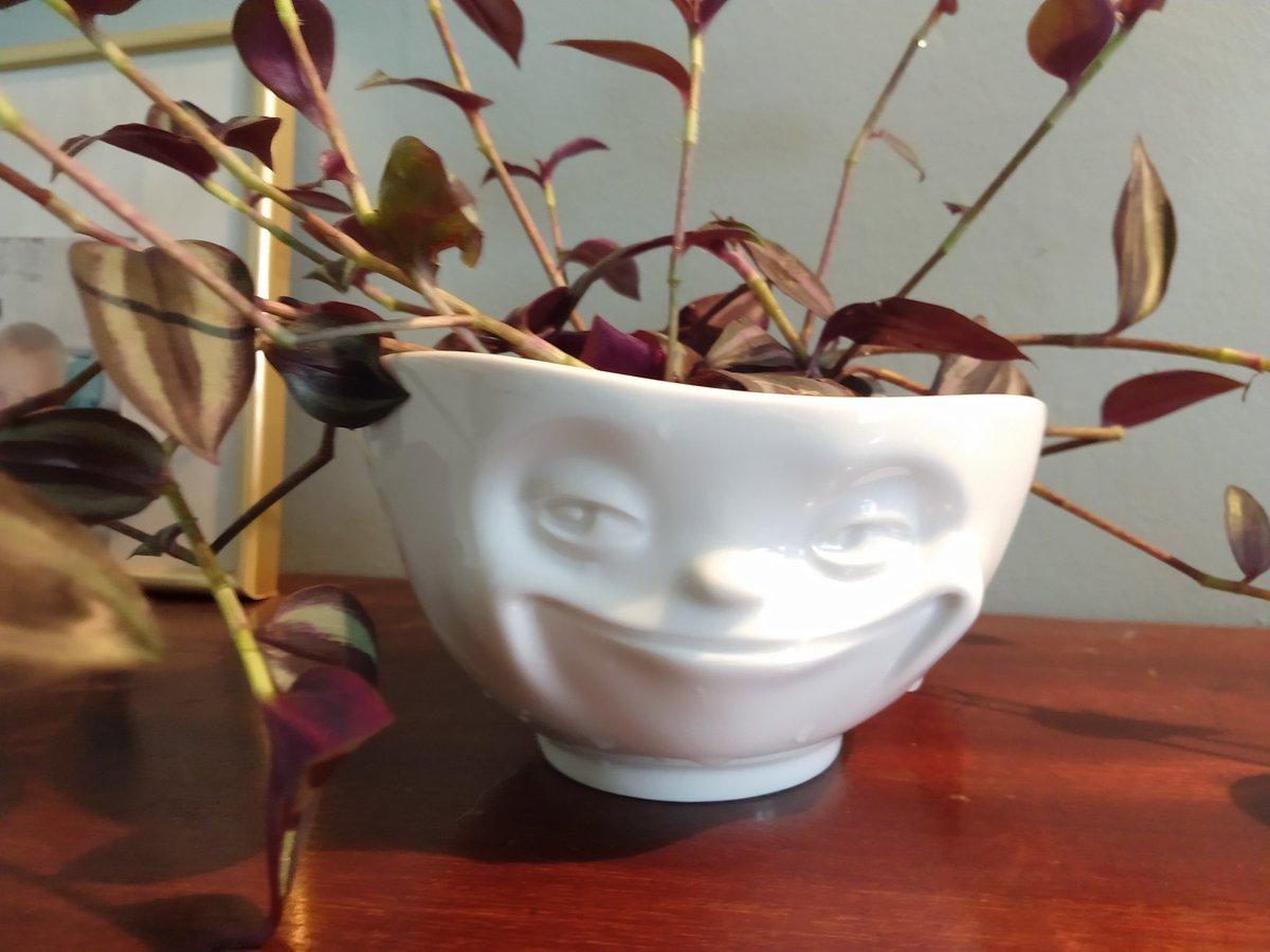 My new pot!