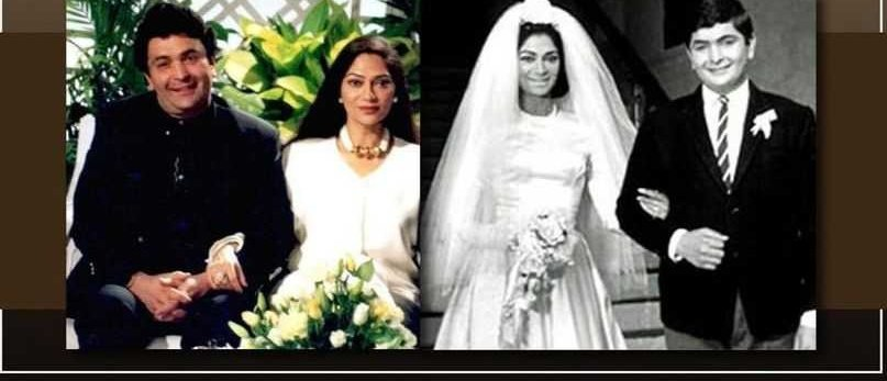 Happy birthday to the first female costar to Rishi Kapoor ji.