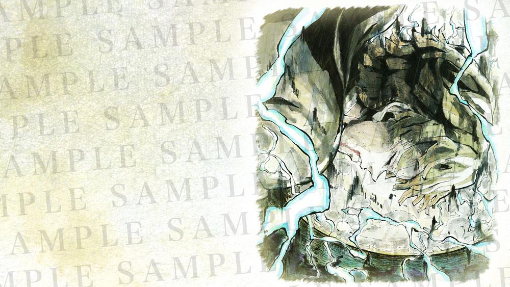 <御礼>「鬼滅の刃 那田蜘蛛山編」 今晩の為の、特別な描き下ろしの提供絵③我妻善逸#鬼滅の刃