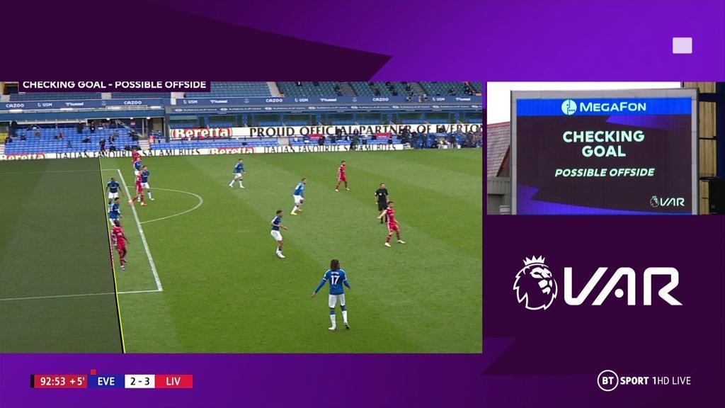 Everton 2-2 Liverpool: Đúng chất derby Merseyside - ảnh 2.