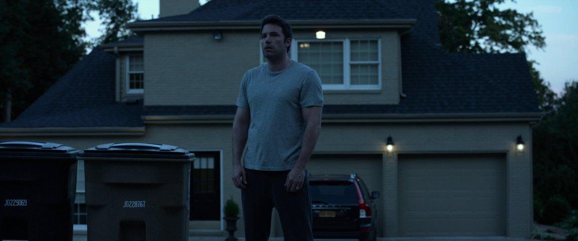 Ben Affleck as Nick Dunne in Gone Gir (2014) Dir.David Fincher https://t.co/NeURoIYHIo