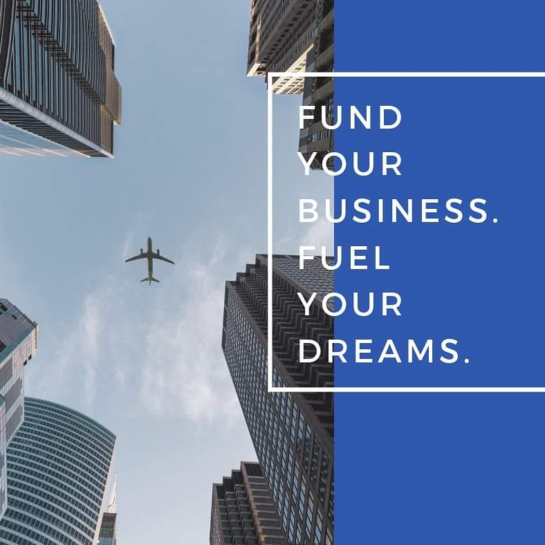 @FredericGray12 @_benjvmins_ We help startups and small business owners secure the best funding they can qualify for, guaranteed. 📊📈💵  https://t.co/z7e5jSfcec  #startups #startup #funding #fundingtweets #fundingexperts #BTRTG #business #smallbusiness #businessowner #businessowners #loan #loans #lending https://t.co/yR57GtoCB4
