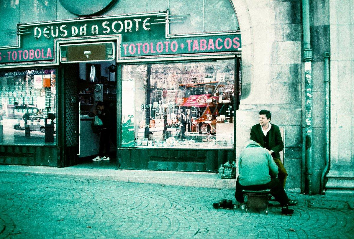 Lisbon  #lisbon #film #analoguephotograhy #lomography #streetcandid #Xpro #crossprocessing #filmphotography #believeinfilm