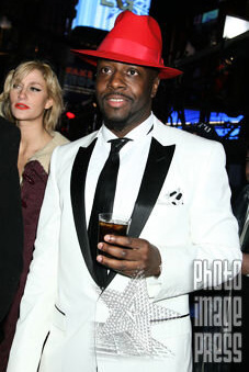 Happy Birthday Wishes going out to this musical genius Wyclef Jean!