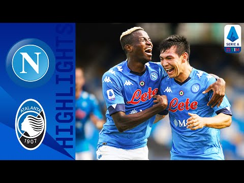 New post ([Serie A] Napoli vs Atalanta Highlight & Full Match) has been published on FootBallBox - https://t.co/T7FrjEXfHK https://t.co/cfspU91gld