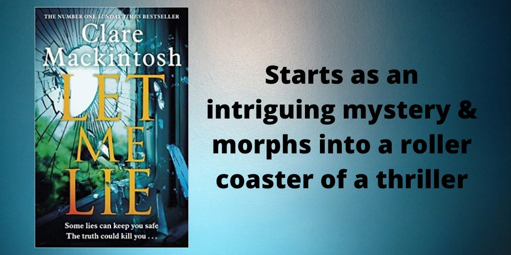 #Thriller Ive enjoyed #reading. Has anyone else read it? What did you think? ow.ly/kUZv50Adldi #books #bookworm