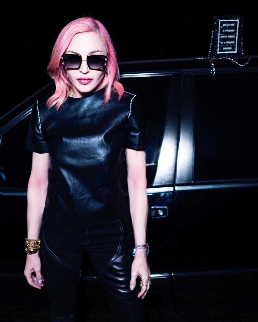 Madonna Net Worth 2021 : Bio, Age, Children, Song, Husband