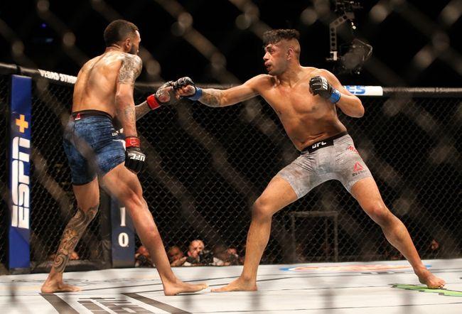 UFC Fight Night 180: Martinez vs. Almeida Picks, Odds, and Predictions https://t.co/J3AseoBXjq #ufc #ufc249 #ufcfl #ufcjax #ufcfightnight #ufc176 #ufcvegas #ufc250 #ufcapex #gamblingtwitter #bettingtwitter #bettingtips #freepicks #espn #ufcfightnight180 #ufc180 #bettingpicks #bet https://t.co/zw11LQ7G3A
